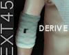 Derive Arm Warmers