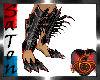 [SaT]Reaper feet+shins