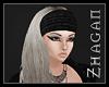 [Z] Gypsy Hair ash