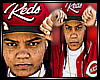 YOUNG M.A. CUTOUT