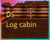 DS Log Cabin