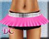 (DC)Ultra Mini Pink Lyre
