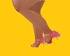 """Kiss my Pink"" Heels"