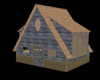 [W]Rustic Wood Cabin