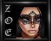 ::Z:: ~ Goth Mask ~