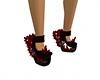 Blodweyn shoes