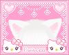 ♡ cat ears