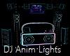DJ Anim Lights