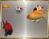 Animated Koi Fish