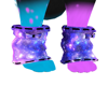 Galaxy Warmers
