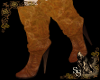Effie Golden Boots