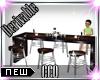 [CCQ]Cafe Bar