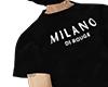 black milano