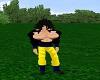 Super Saiyan Tail 4 V2