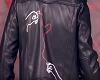Jacket Hilo Rojo Couple