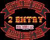 Daytona Raffle Ticket 2
