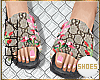 § GG Bloom Slippers|V2
