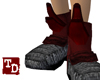 {TD} BD - Armoured Boots