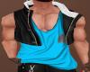 AK Blue Vest