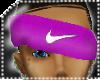 !LC™ Nike SweatBand Pink