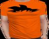SU! Goku Orange Shirt
