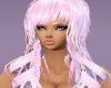 Angel Pink Girl