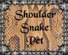 Pet Arm/Shoulder Snake