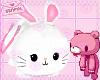 ☆ Bunny Bag☆