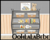 Pooh Bear Book Shelf