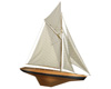 Miniature Sailboat Anim.