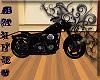 Sleek Bike