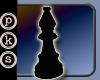 [PKS] Chess Game: Bishop