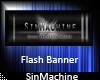 [SMn] Flash Banner