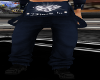 {DS} Black Ice Ent Pants
