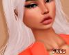 E! Blonde Ashina
