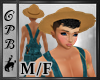 Country  Hat  M/F