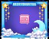 Nya! = I Love You! Badge