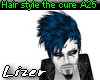 Hair Style The Cure A25