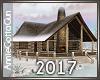 Add-On Winter Cabin 2017