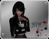 [BIR]Cap Henna *black