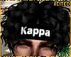 Xc. Kappa Headband