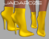 Canary Booties