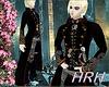 HRH Black Dragon Uniform