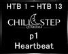 Heartbeat P1 lQl