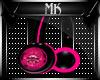 !Mk! Skull Headphones 1
