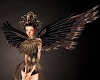 Earth Demon Wings (ani)