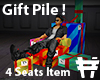 Rc - Gift Pile Seats