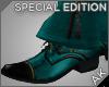 ~AK~ Royal Shoes: Lapis