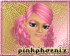 Petal Pink Chiyo