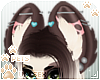 [Pets] Fudge | ear v3